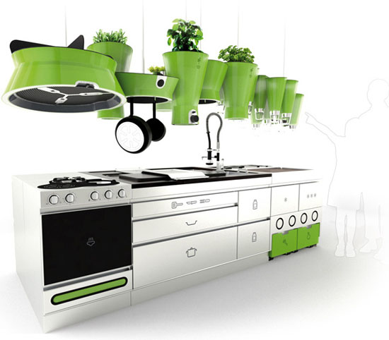 Commercial Kitchen Design Tips Kitchen Theory