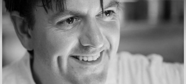 Interview with Michelin Star Chef William Drabble
