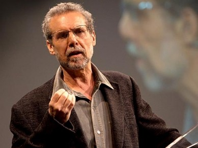 Daniel Goleman Talks With HBR