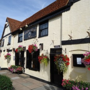 The Hinds Head Pub