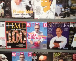 Ferran Adria – Elbulli And The Art Of Food