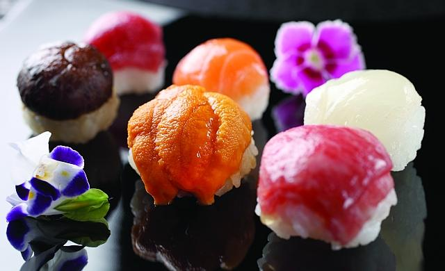Kaiseki – The Art Of Japanese Dining
