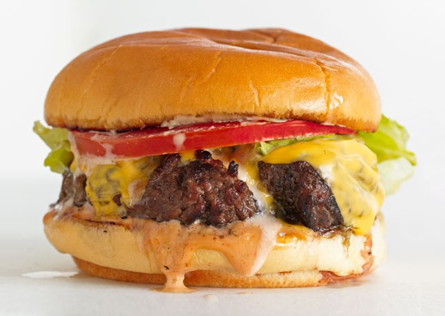 Is Your Burger Really Worth It?