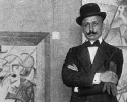 Developing A Dish – Marinetti's Cubist Vegetable Patch