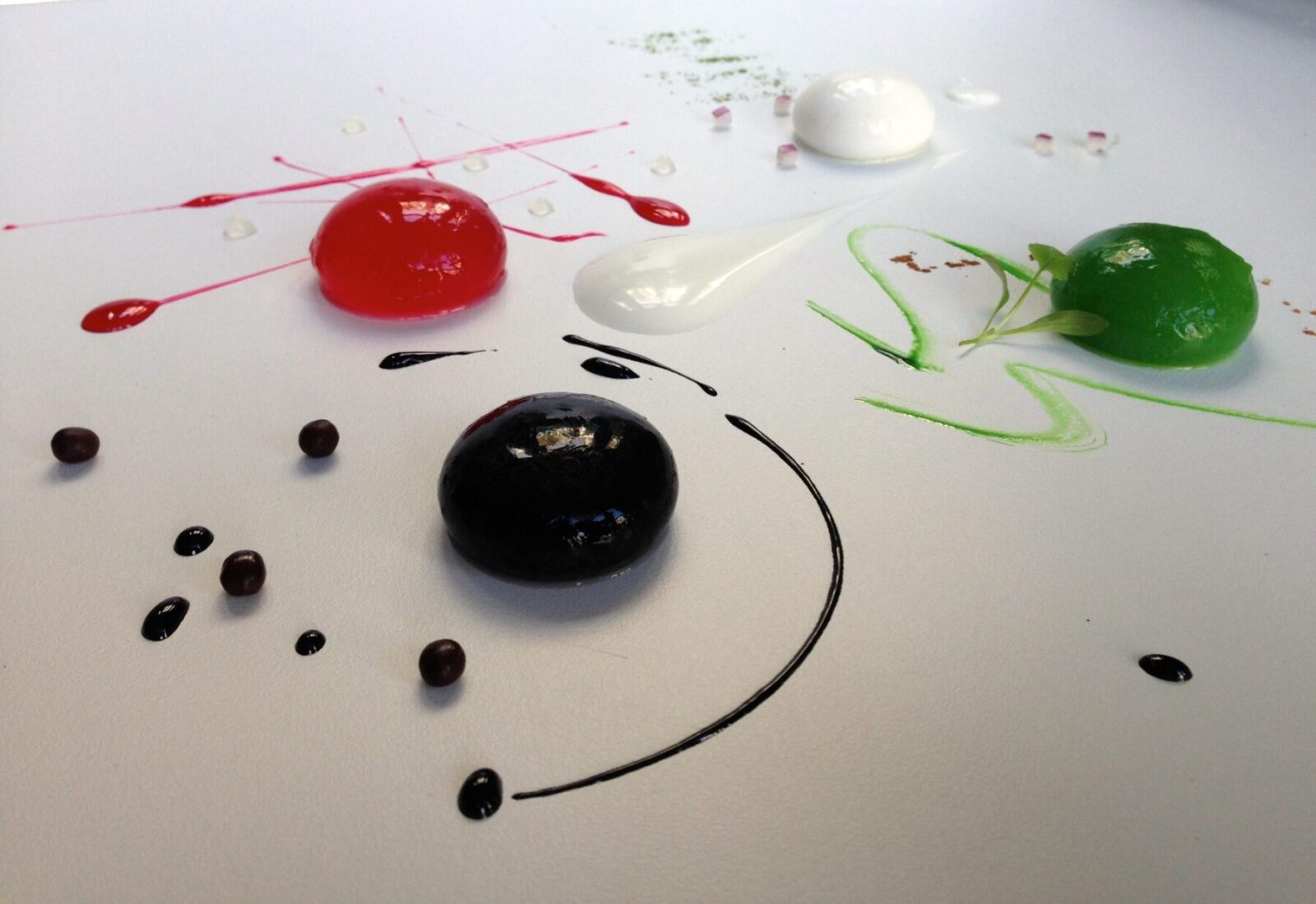 molecular gastronomy understanding the concept Develop a thorough understanding of the science of molecular gastronomy, we  need to  enlightenment thought embraced the idea of progress, and actively .