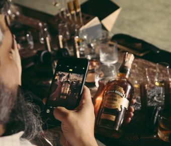 Celebrating 5 Generations Of Blending Excellence With Chivas Ultis