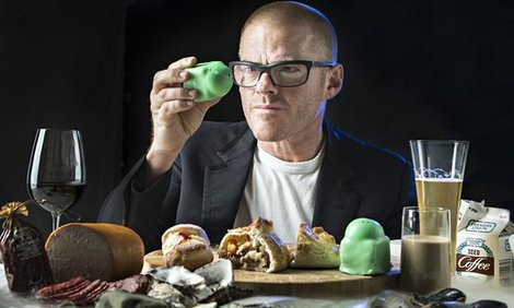 Heston Blumenthal 012