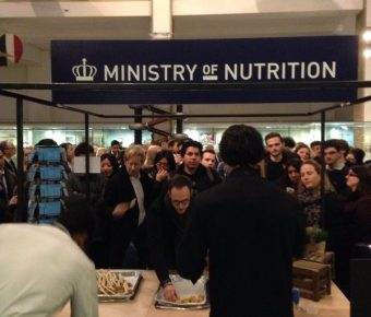 Science Museum Ministry Of Nutrition