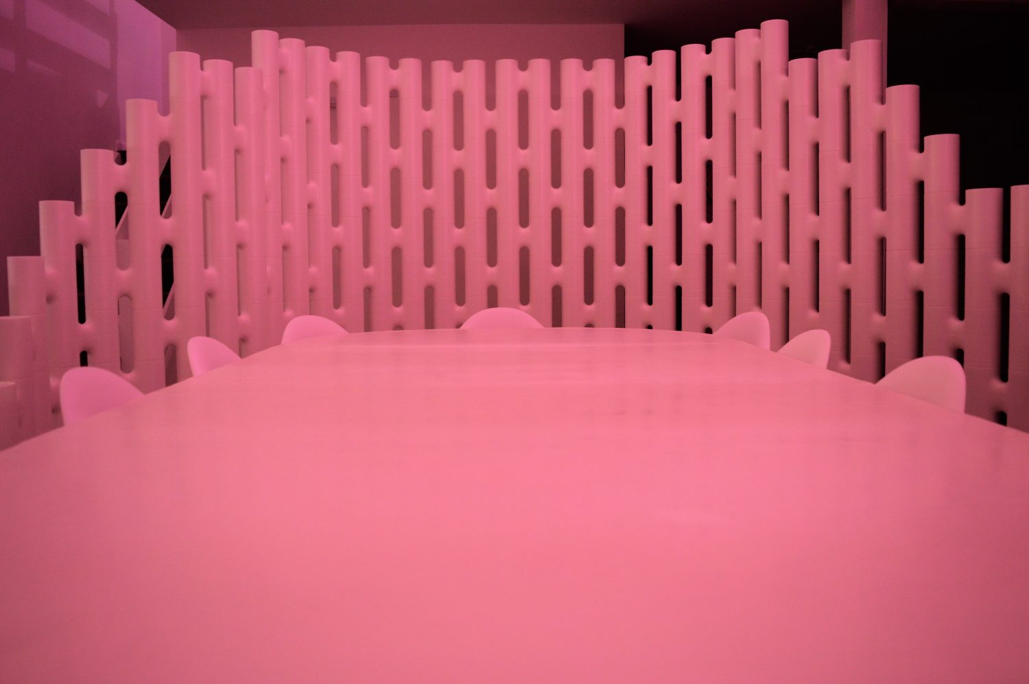 Chef's Table Pink – Copy