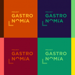 Project Gastronomia Attendee