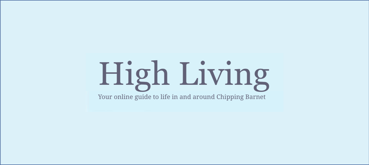 High Living – Kitchen Theory: Haute Cuisine Comes To High Barnet