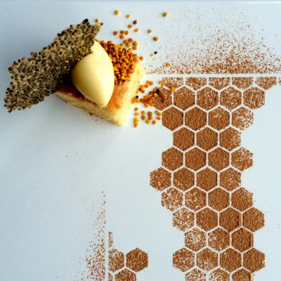 Honey And Bee_Kitchen Theory