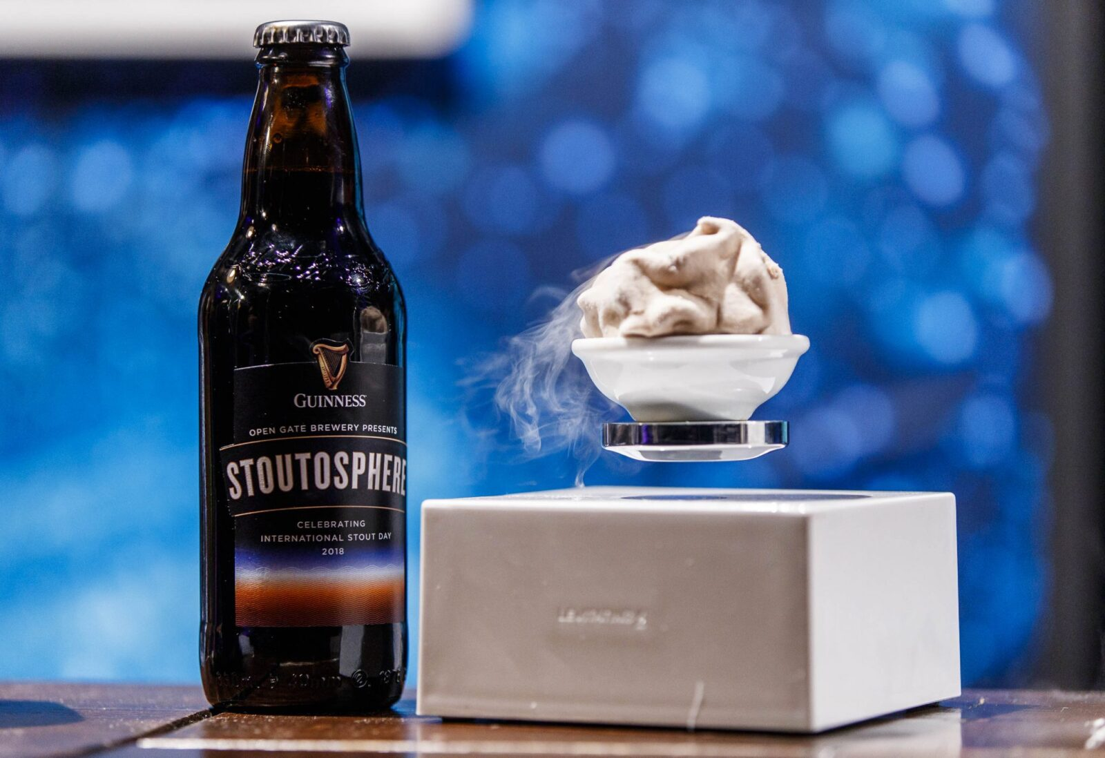 Guinness – International Stout Day 2018